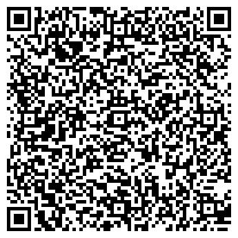 QR-код с контактной информацией организации ОБЛАВТОТРАНС РУАП