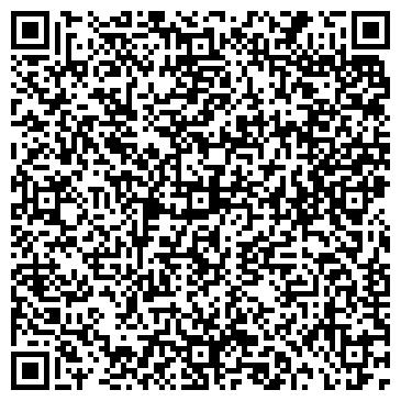 QR-код с контактной информацией организации ФРАНТ ИЗДАТЕЛЬСКИЙ ДОМ, ЗАО