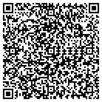QR-код с контактной информацией организации ООО МАГИЯ ПАРКЕТА