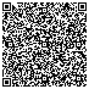 QR-код с контактной информацией организации ЭКО-ДИЗАЙН ЛАНДШАФТНОЕ БЮРО