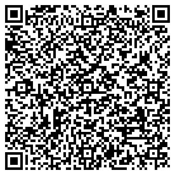 QR-код с контактной информацией организации ООО КУЗБАССЭНЕРГОСЕРВИС