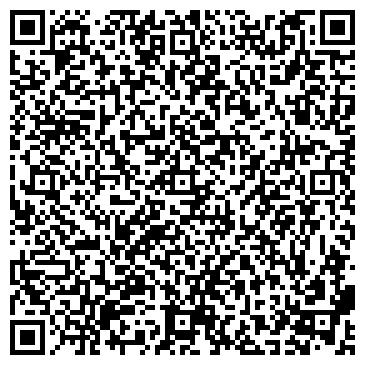 QR-код с контактной информацией организации ОАО НОВОКУЗНЕЦКПРОМВЕНТИЛЯЦИЯ