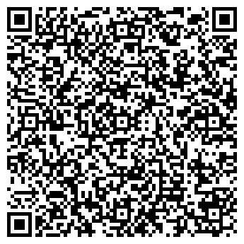 QR-код с контактной информацией организации КУЗНЕЦКТЕХМОНТАЖ, ОАО