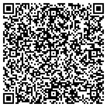 QR-код с контактной информацией организации МОНТАЖВЕНТИЛЯЦИЯ, ООО