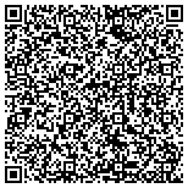 QR-код с контактной информацией организации ООО АВТОТРЕЙДИНГ, ТРАНСПОРТНО-ЭКСПЕДИТОРСКОЕ ОБЪЕДИНЕНИЕ