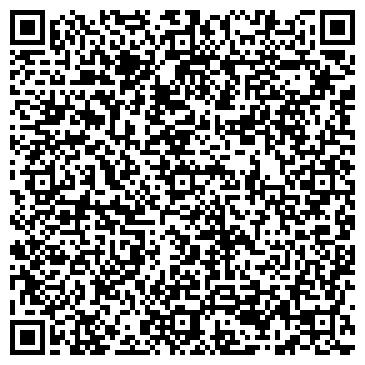 QR-код с контактной информацией организации УСОЛЬЦЕВА Е.А., ХУДОЖНИК