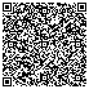 QR-код с контактной информацией организации ТРАНСЭЛЕКТРОМОНТАЖ