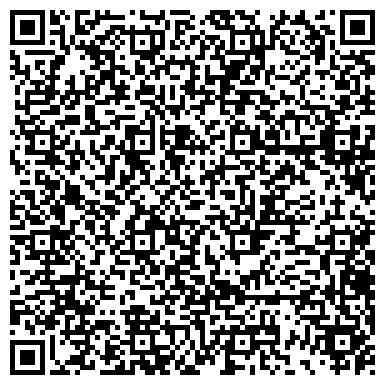 QR-код с контактной информацией организации СИБЭНЕРГОМОНТАЖ НОВОКУЗНЕЦКИЙ ФИЛИАЛ, ОАО