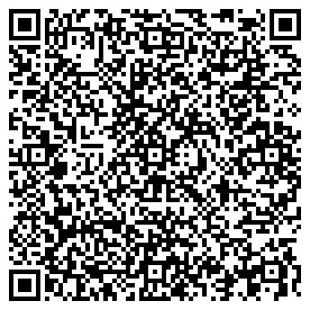 QR-код с контактной информацией организации САДОВОЕ ОБЩЕСТВО