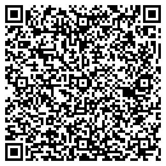 QR-код с контактной информацией организации СИБДАЧА