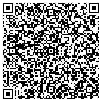 QR-код с контактной информацией организации Крематорий