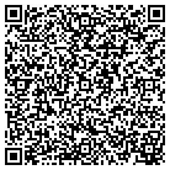 QR-код с контактной информацией организации ОБЛТОРГРЕКЛАМА КТПУП