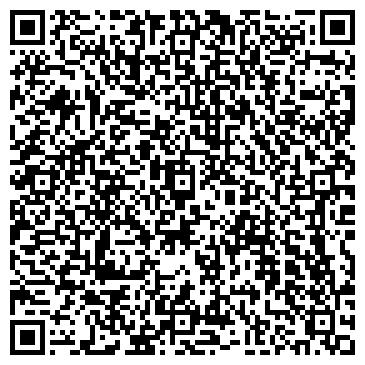 QR-код с контактной информацией организации НОВОКУЗНЕЦКАЯ ПОХОРОННАЯ СЛУЖБА