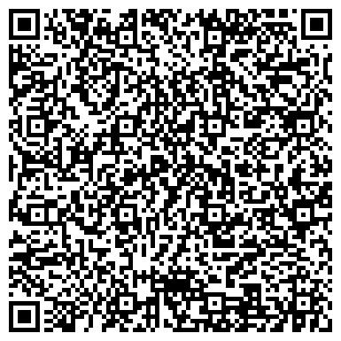 QR-код с контактной информацией организации ПАТАЛОГО-АНАТОМИЧЕСКОЕ БЮРО КУЗНЕЦКОГО РАЙОНА