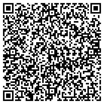 QR-код с контактной информацией организации РИТУАЛЬНОЕ БЮРО