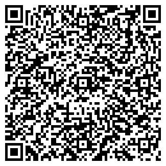 QR-код с контактной информацией организации ОБЩЕПИТ ЧУП