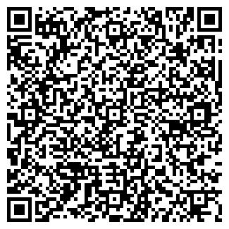 QR-код с контактной информацией организации ГКБ № 1
