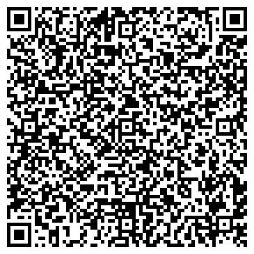 QR-код с контактной информацией организации КАРДИОЛОГИЧЕСКИЙ ДИСПАНСЕР