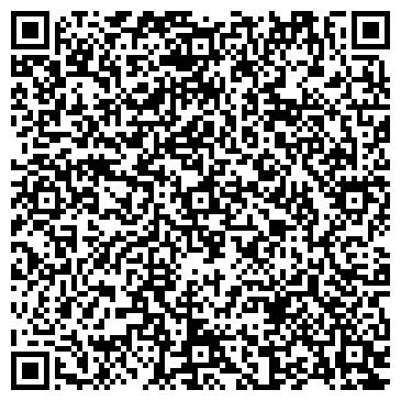 QR-код с контактной информацией организации Центр охраны здоровья семьи и репродукции