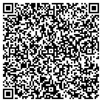 QR-код с контактной информацией организации ВРАЧ-ПСИХОТЕРАПЕВТ ШАЛИНСКИЙ А.М.