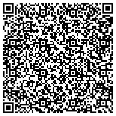 QR-код с контактной информацией организации ДОКТОР ОКС КЛИНИКА ПЛАСТИЧЕСКОЙ ХИРУРГИИ