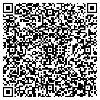 QR-код с контактной информацией организации ОКТЯБРЬСКОЕ УКСП