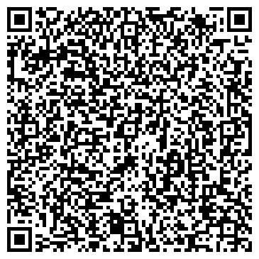 QR-код с контактной информацией организации КЛУБ ЗДОРОВЬЯ, КРАСОТЫ, МОЛОДОСТИ