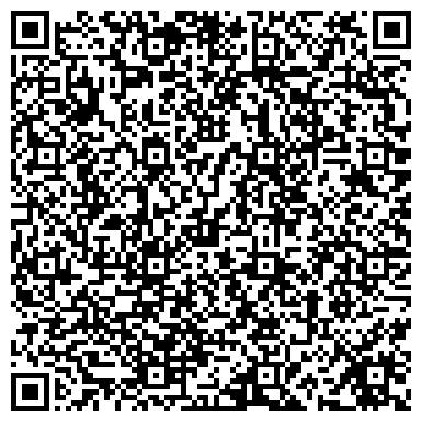 QR-код с контактной информацией организации КУСТОВОЙ МЕДИЦИНСКИЙ ИНФОРМАЦИОННО-АНАЛИТИЧЕСКИЙ ЦЕНТР