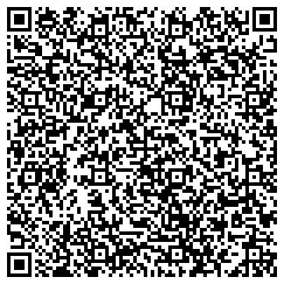 QR-код с контактной информацией организации НАДЕЖДА ЦЕНТР ПСИХОЛОГО-МЕДИКО-СОЦИАЛЬНОГО СОПРОВОЖДЕНИЯ ДЕТЕЙ И ПОДРОСТКОВ