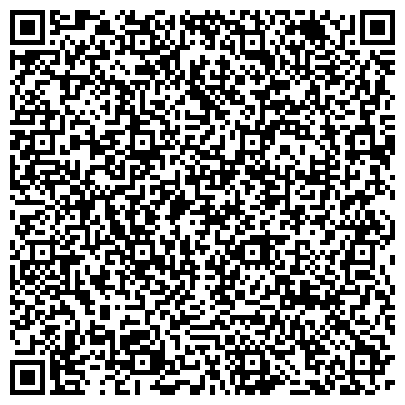 QR-код с контактной информацией организации ОБЩЕЙ РЕАНИМАТОЛОГИИ НИИ НОВОКУЗНЕЦКИЙ ФИЛИАЛ