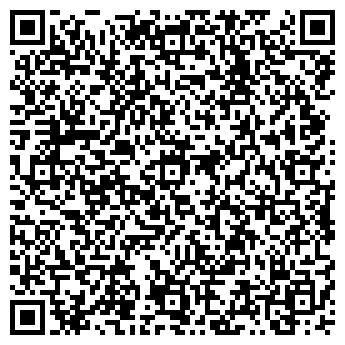 QR-код с контактной информацией организации ПРОФМЕДОСМОТР