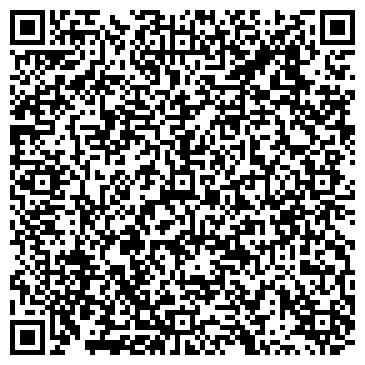 QR-код с контактной информацией организации РОДНИК ДЭНАС-ЦЕНТР
