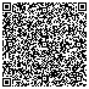 QR-код с контактной информацией организации ЦЕНТР АЛЬТЕРНАТИВНОЙ МЕДИЦИНЫ