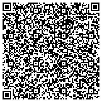 QR-код с контактной информацией организации ЦЕНТР ДЕНТАЛЬНОЙ ИМПЛАНТАЦИИ ПОД РУКОВОДСТВОМ ПРОФЕССОРА ПОЛЕНИЧКИНА