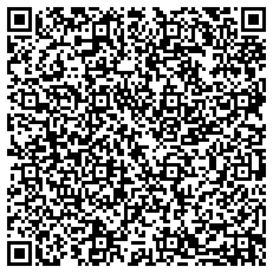 QR-код с контактной информацией организации ЦЕНТР ПСИХОЛОГО-ПЕДАГОГИЧЕСКОЙ РЕАБИЛИТАЦИИ И КОРРЕКЦИИ