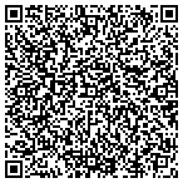 QR-код с контактной информацией организации ЭКСЕРГИЯ ЦЕНТР ЛЕЧЕНИЯ ПОЗВОНОЧНИКА