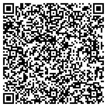 QR-код с контактной информацией организации ДОКТОР РОМАНОВ