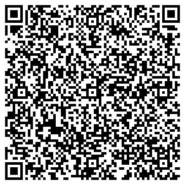 QR-код с контактной информацией организации БЛАГОУСТРОЙСТВО ЗАПСИБА