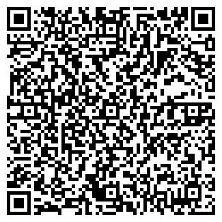 QR-код с контактной информацией организации КРЕПЫШ