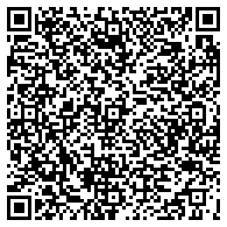QR-код с контактной информацией организации РАСТОМ