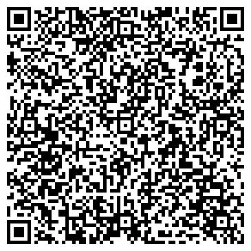 QR-код с контактной информацией организации СПОРТИВНО-ОЗДОРОВИТЕЛЬНЫЙ КОМПЛЕКС ОРГАНИКИ