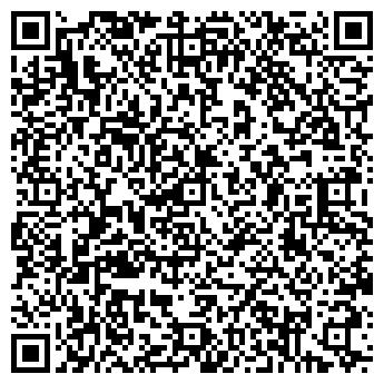 QR-код с контактной информацией организации ДЕТСКИЕ МОЛОЧНЫЕ КУХНИ