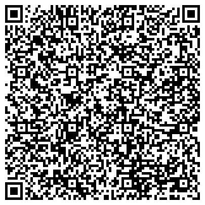 QR-код с контактной информацией организации ЦЕНТР ПО ПРОФИЛАКТИКЕ И БОРЬБЕ СО СПИД И ИНФЕКЦИОННЫМИ ЗАБОЛЕВАНИЯМИ