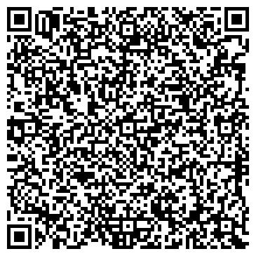 QR-код с контактной информацией организации БЮРО ТРАВМАТОЛОГИЧЕСКОЙ ЭКСПЕРТИЗЫ ИНОГОРОДНИХ