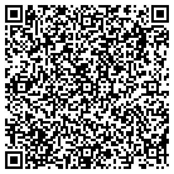 QR-код с контактной информацией организации АРГОС ЗООВЕТЦЕНТР
