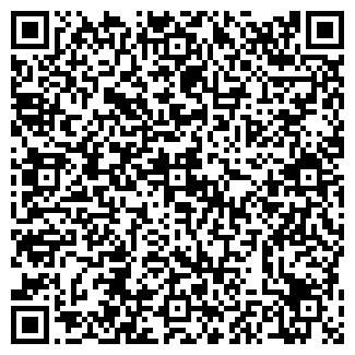 QR-код с контактной информацией организации ОРИОН 2 УЧПП