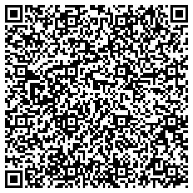 QR-код с контактной информацией организации ЦЕРКОВЬ МУЧЕНИКА ИОАННА ВОИНА