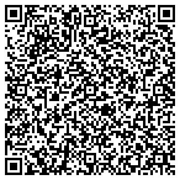 QR-код с контактной информацией организации НОВОИЛЬИНСКАЯ СОЮЗ ХВЕ РОССИИ