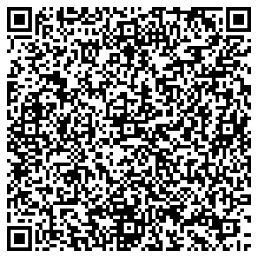 QR-код с контактной информацией организации ХРАМ ПРЕПОДОБНОГО СЕРГИЯ РАДОНЕЖСКОГО