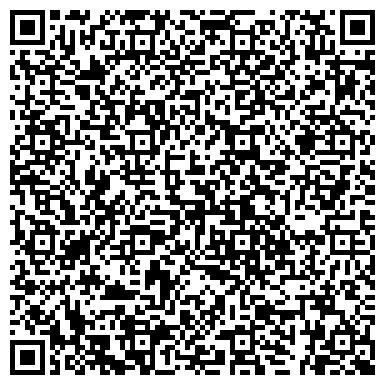 QR-код с контактной информацией организации ЦЕРКОВЬ ВЕРЫ, НАДЕЖДЫ, ЛЮБОВИ И ИХ МАТЕРИ СОФИИ